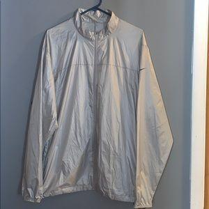Nike golf men's jacket XL